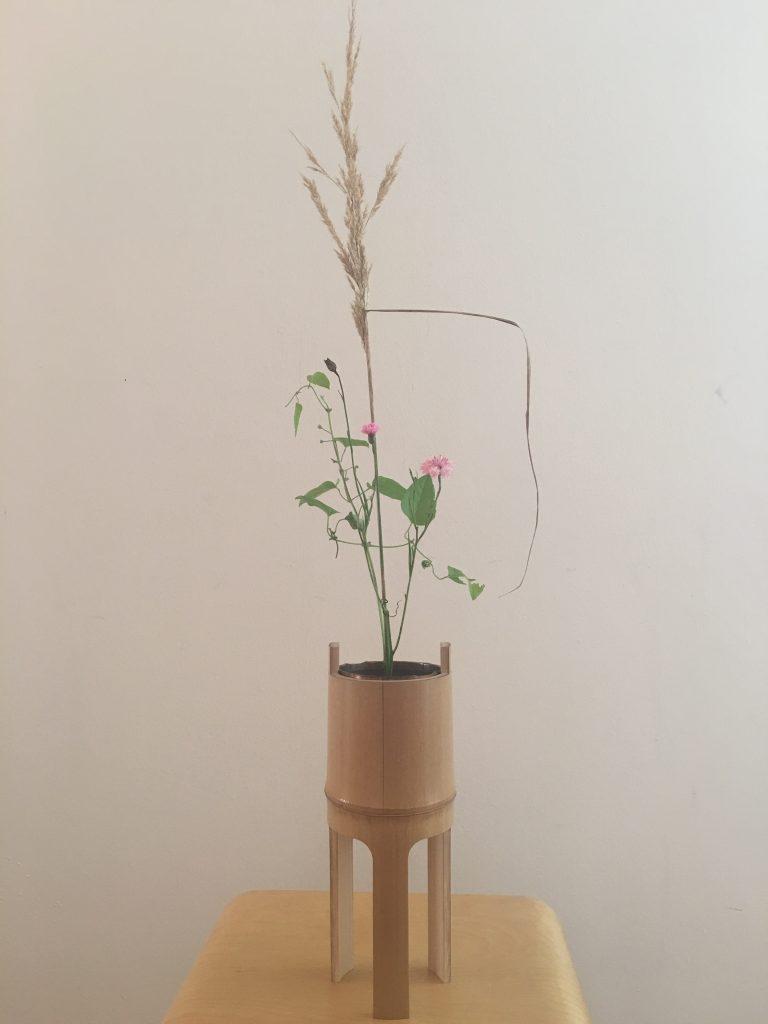 Shoka Bambusgefäß